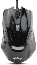 Мышь Crown CMXG-1100 BLAZE Black