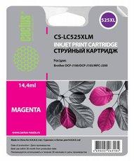 Картридж Cactus CS-LC525XLM