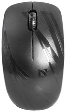 Мышь Defender Datum MM-035 Black