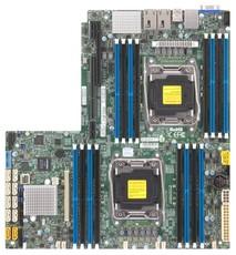 Серверная плата SuperMicro X10DRW-I-O