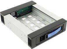 Корзина для жесткого диска Procase A3-101-SATA3-BL