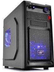 Корпус DeepCool SMARTER LED Black