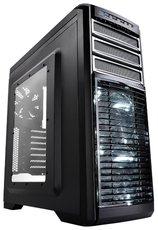 Корпус DeepCool KENDOMEN Titanium Black