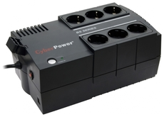 ИБП (UPS) CyberPower BS650E