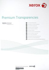 Пленка Xerox Plain Transparency (003R98202)