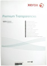 Пленка Xerox Universal Transparency (003R98198)