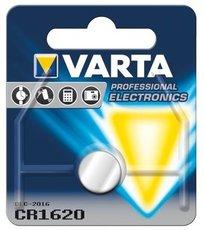 Батарейка Varta (CR1620, 1 шт)