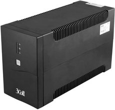 ИБП (UPS) 3Cott 2200-HML Home Line