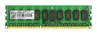 Оперативная память 8Gb DDR-III 1333MHz Transcend ECC Reg (TS1GKR72V3N)