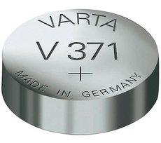 Батарейка Varta (V371, 1 шт)