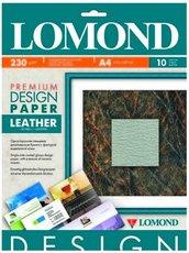 Бумага Lomond Premium Design Paper Leather (0917141)