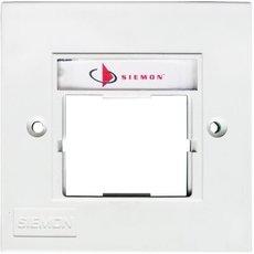 Лицевая панель Siemon CTE2-FP-02