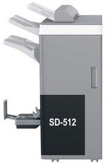 Устройство складывания Konica Minolta SD-512