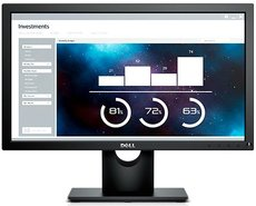 Монитор Dell 20' E2016H