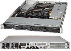 Серверная платформа SuperMicro SYS-6018R-WTRT