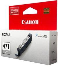 Картридж Canon CLI-471GY