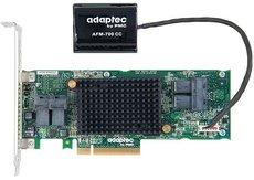 RAID-контроллер Microsemi (Adaptec) ASR-81605Z SGL
