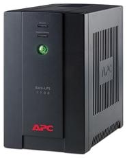 ИБП APC BX1100LI Back-UPS 1100VA 550W
