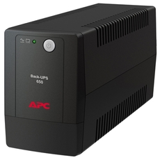 ИБП APC BX650LI-GR Back-UPS 650VA 325W