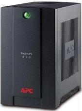 ИБП (UPS) APC BX800LI Back-UPS 800VA 415W