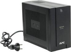 ИБП (UPS) APC BC650-RSX761 650VA