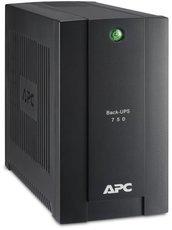 ИБП (UPS) APC BC750-RS Back-UPS 750VA