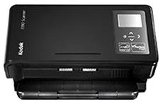 Сканер Kodak i1190