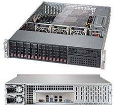 Серверная платформа SuperMicro SYS-2028R-C1R