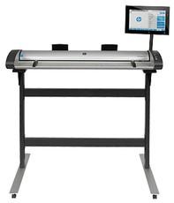 Сканер HP SD Pro 44-in Scanner (G6H50B)