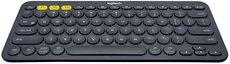 Клавиатура Logitech K380 Wireless Keyboard Dark Grey (920-007584)