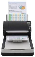 Сканер Fujitsu fi-7280