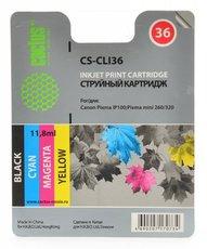 Картридж Cactus CS-CLI36