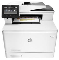 МФУ HP LaserJet Pro M477fdn (CF378A)