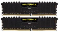 Оперативная память 8Gb DDR4 2133MHz Corsair Vengeance LPX (CMK8GX4M2A2133C13) (2x4Gb KIT)