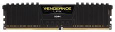 Оперативная память 8Gb DDR4 2666MHz Corsair Vengeance LPX (CMK8GX4M1A2666C16)