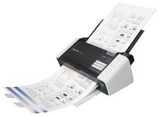 Сканер Panasonic KV-S1015C-X