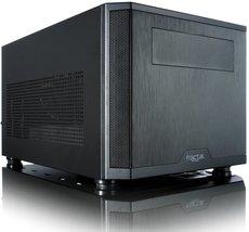 Корпус Fractal Design Core 500 Black