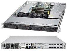 Серверная платформа SuperMicro SYS-5018R-WR