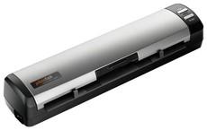 Сканер Plustek MobileOffice D412