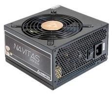 Блок питания 650W Chieftec (GPM-650S)