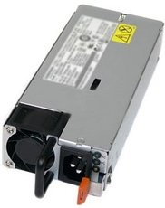 Блок питания IBM 550W High Efficiency Platinum AC Power Supply x3650 M5 (00FK930)