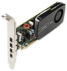 Профессиональная видеокарта nVidia Quadro NVS 510 PNY PCI-E 2048Mb (VCNVS510DPBLK-1) OEM