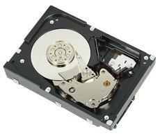 Жесткий диск 300Gb SAS Dell (400-AJOQ)