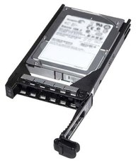 Жесткий диск 600Gb SAS Dell (400-AJSC)
