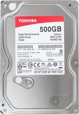 Жесткий диск 500Gb SATA-III Toshiba P300 (HDWD105UZSVA)