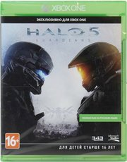 Игра Halo 5 для Xbox One [Rus локализация]
