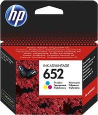 Картридж HP F6V24AE (№652)