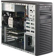 Серверная платформа SuperMicro SYS-5038A-I