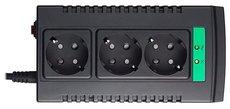 Стабилизатор напряжения APC LS1500-RS Line-R 1500VA
