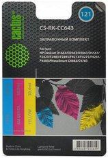 Заправочный комплект Cactus CS-RK-CC643